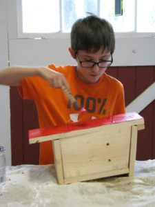 Shiloh Pottery Woodworking Classes for Kids @ Shiloh Pottery, Inc. |  |  |