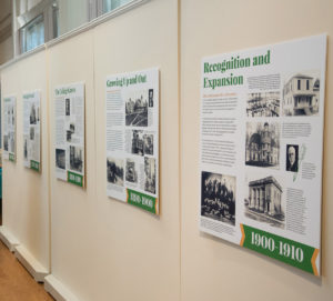 150 Years On The Hill @ Miller Senate Office Building, Second Floor |  |  |
