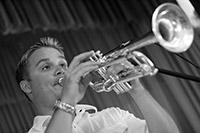 Monday Night Music: Nick Reider On Trumpet @ McDaniel Lounge |  |  |
