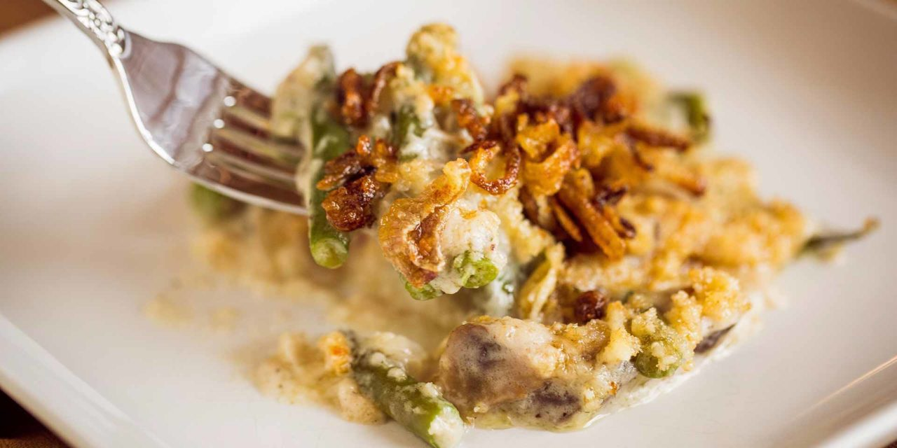 Standout Side Dishes for Thanksgiving