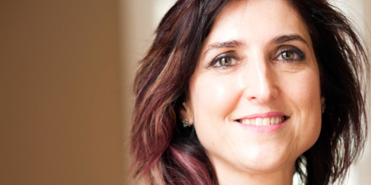 Julie Della Maria: Keeping Main Street Vibrant