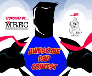 Awesome Dad Contest @ Marriage and Relationship Education Center