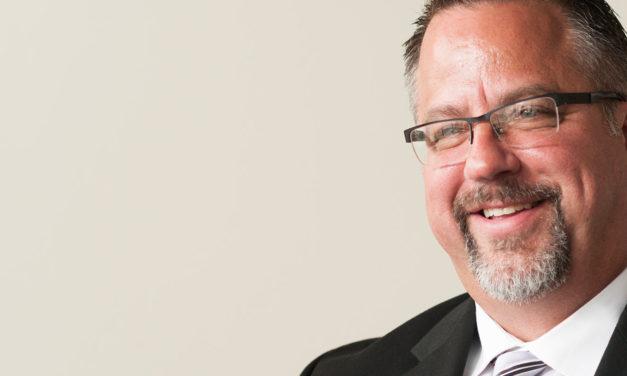 Steven Lockard: New Public Schools Chief Returns to His Roots