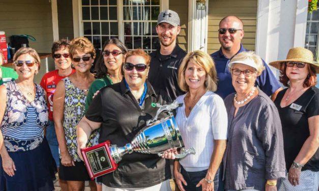 Carroll Tech Council Golf Tournament