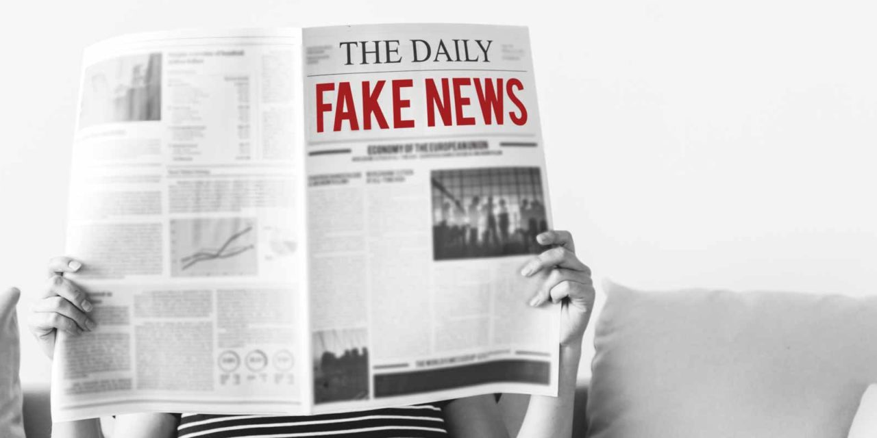 Navigating the News: Is It Real?