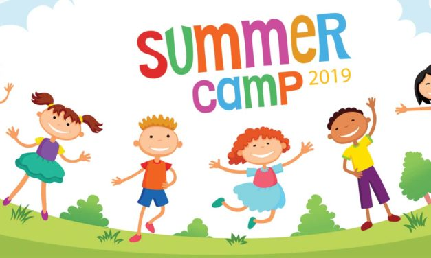 Summer Camp Guide 2019