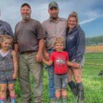 Down on the Family Farm