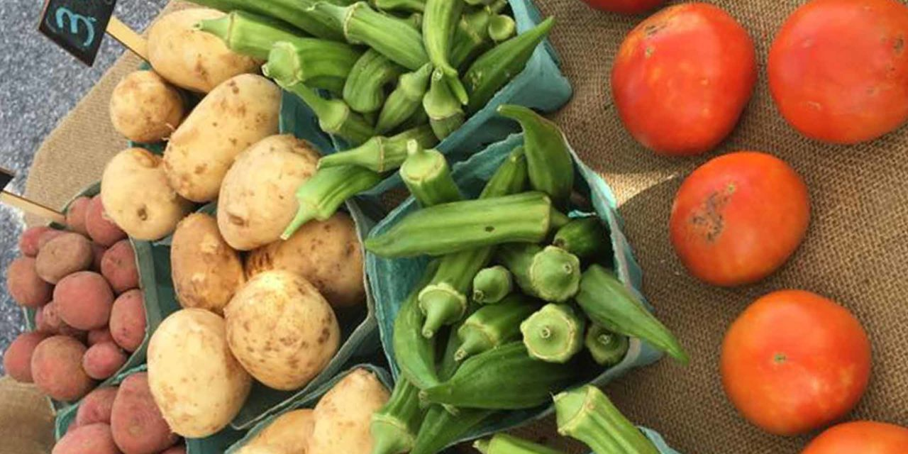 Carroll County Farmers' Market Roundup