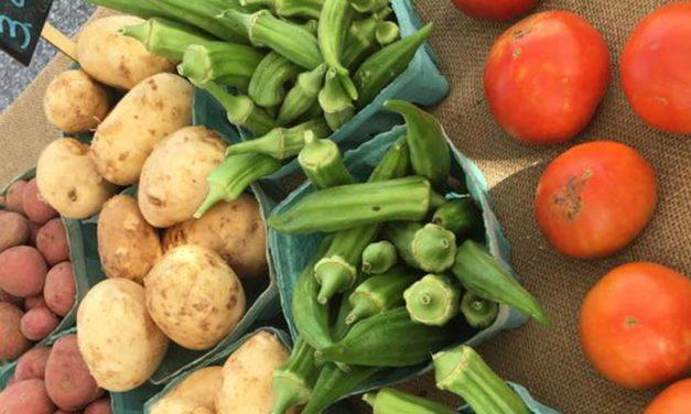 Carroll County Farmers' Market Roundup