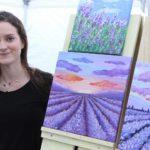 Sykesville Art & Wine Festival