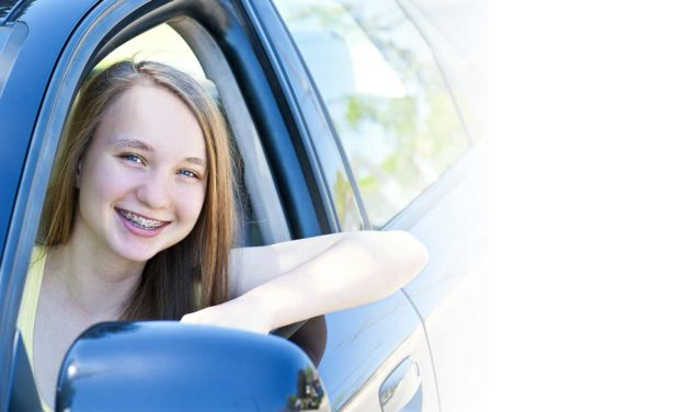 Behind the Wheel: The Fears and Joys of Becoming a Licensed Driver