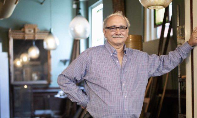 David Johansson: For Westminster Business Owner, Old-School Still Works