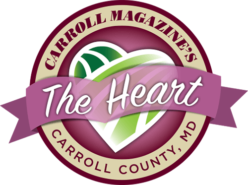 Heart of Carroll Charity Donation Listing
