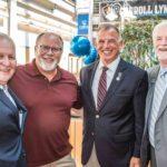 Carroll Community College Veteran's Center Dedication