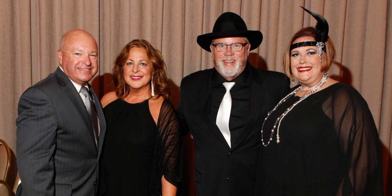 Carroll County Chamber of Commerce Gala