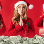 Christmas Crazies: Spending Frenzy