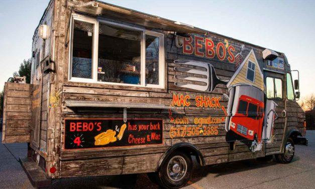 Local Flavors: Food Trucks
