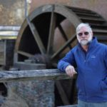 Watching the Grind: Local Mill Comes Alive