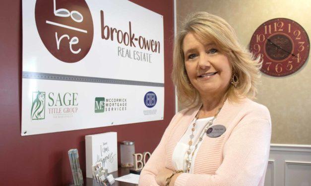 Brook-Owen Real Estate