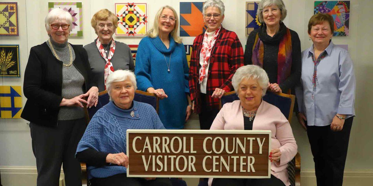 Carroll County Tourism