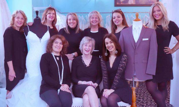 Love It At Stella's Bridals & Fashions