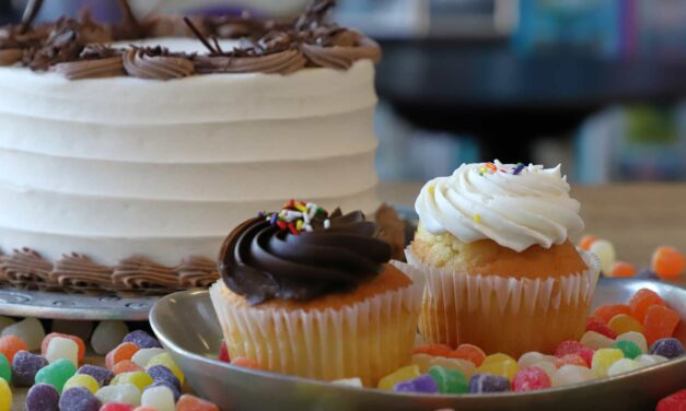 LOCAL FLAVORS: Baking Up the Sweet Life