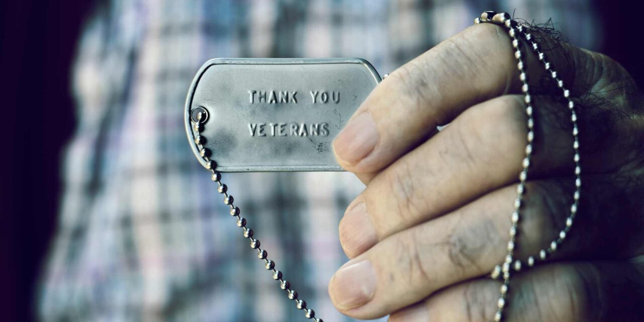 Lessons Learned: Local Veterans Reflect on Service