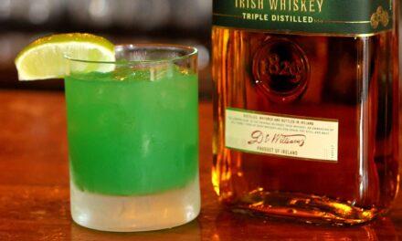 Irish-Themed Cocktails