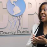 Judith Jones, Equity and Inclusion Officer, Carroll County Public Schools: Starting Conversations