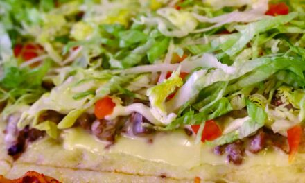 Life Is… Pizza: Sicilian Inspired