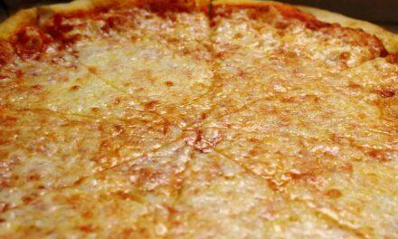 Original Pizza: A Labor of Love and Pizza