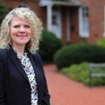 Dr. Julia Jasken, McDaniel College President: Building Partnerships
