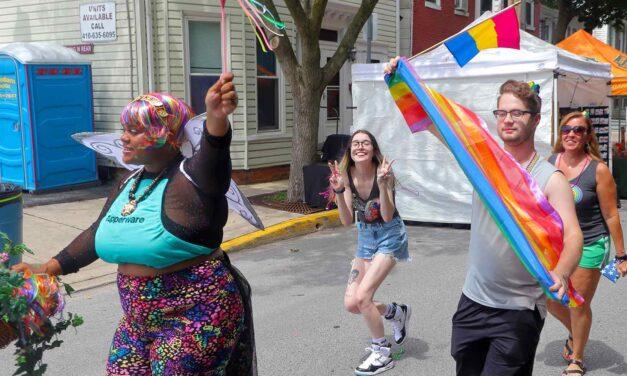Westminster Pride Festival
