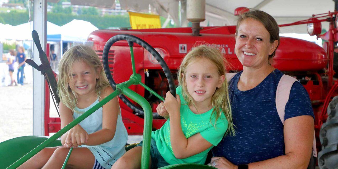 Carroll County 4-H & FFA Fair