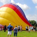 Carroll County Balloon Festival