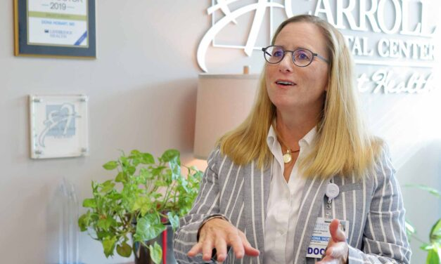 Dr. Dona Hobart: Attacking Breast Cancer One Patient at a Time
